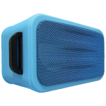SoundStage Aqua Bluetooth Speaker Light Blue noback_square