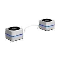 SoundStage Mini X5M portable bluetooth speaker